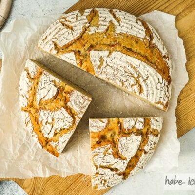 Brot #94 – Skyrbrot