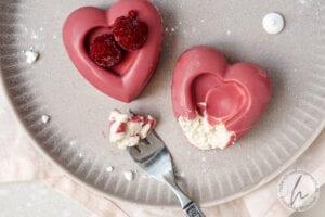 Gefüllte Herzen