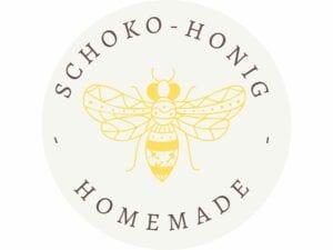 Schoko Honig Etikett