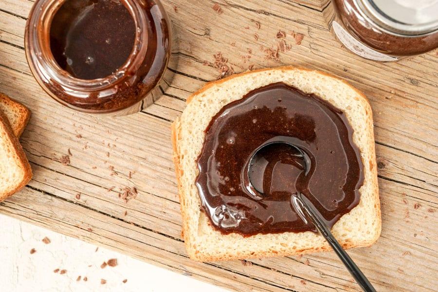Schokohonig als Alternative zu Nutella