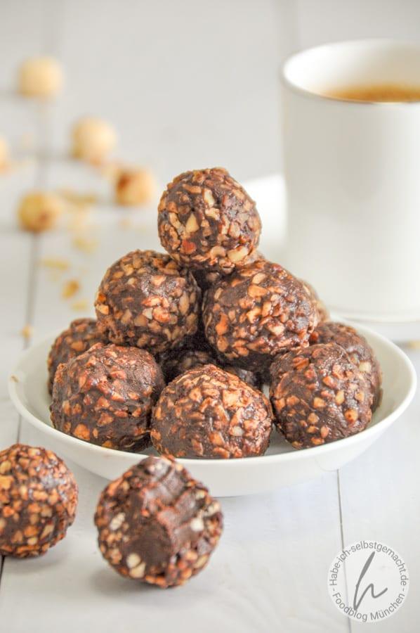 Gesunde-Ferrero-Rocher
