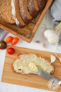 Rotkäppchen Brotsalat