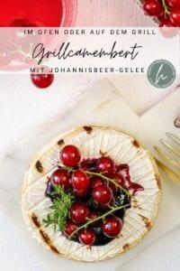 Grillcamembert