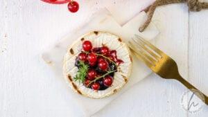 Rotkäppchen Camembert