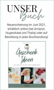 Buch Geschenkideen aus der Küche