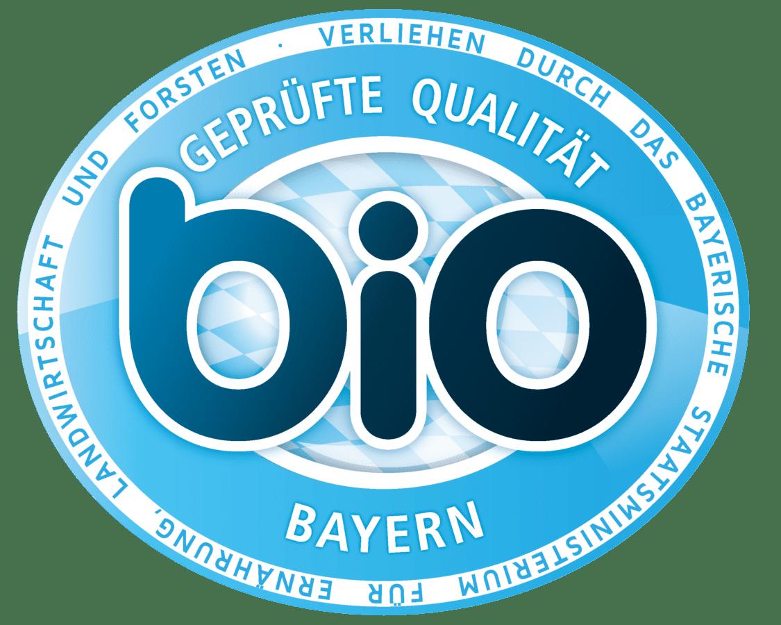 Bayerisches Bio-Siegel