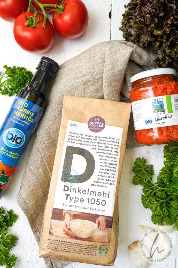Bayerisches Bio-Siegel Produkte