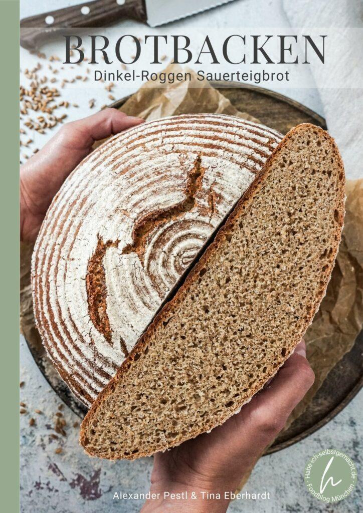 Gemeinsam Brotbacken