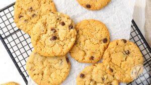 Schoko Kekse