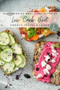 Herzhafte Low Carb rezepte