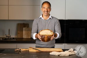 Zuhause selber Brot backen