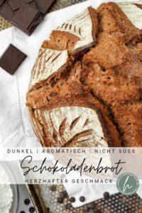 Schokoladenbrot Rezept