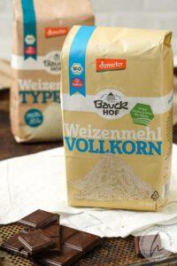 Bauckhof Bio Weizenmehl